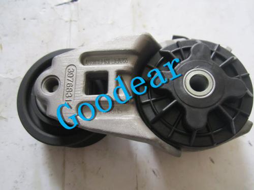 Dongfeng cummins 6CT diesel engine belt tensioner 3976831