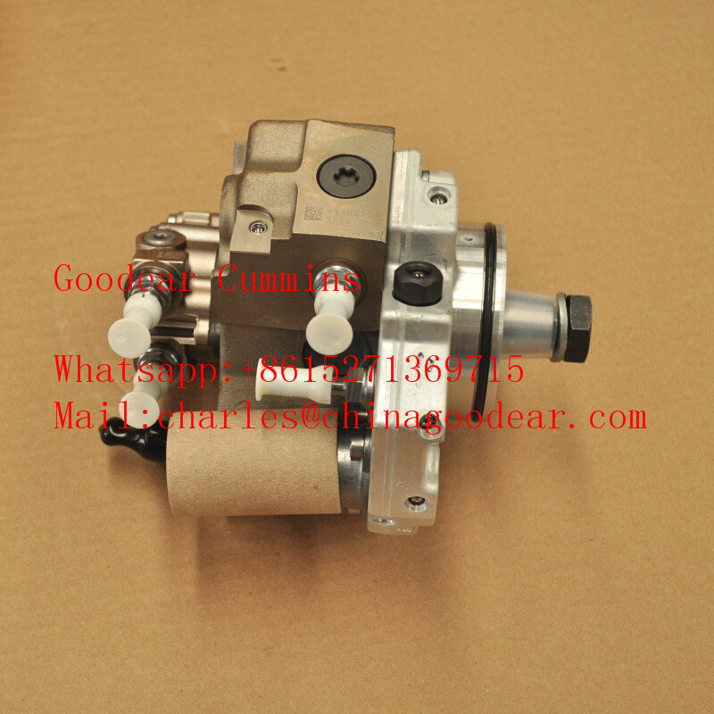 Dongfeng cummins qsb diesel engine fuel injection pump 3975701