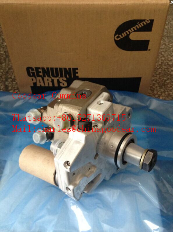 Dongfeng cummins isbe diesel engine fuel injection pump 4898921