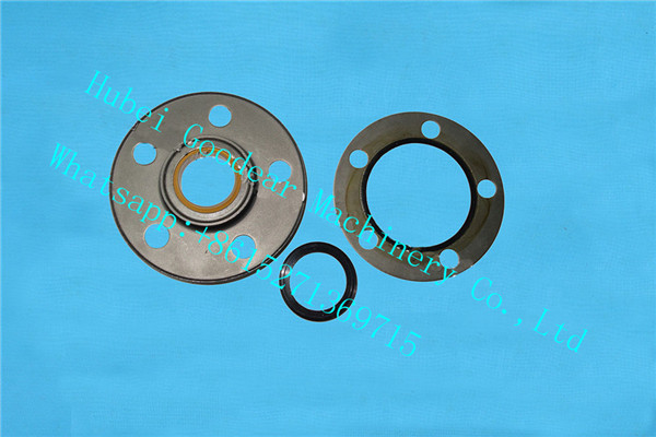 Dongfeng cummins M11 diesel engine water pump oil seal 3803894