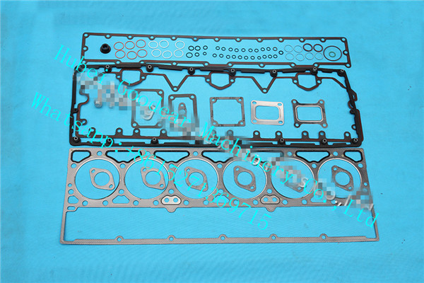 Xi'an cummins M11 diesel engine upper gasket kit 4089478
