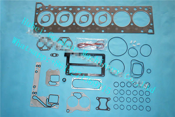 Xi'an cummins isx15/qsx15 diesel engine lower gasket kit 4955595
