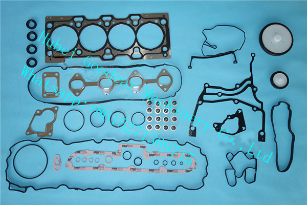 Foton cummins ISF2.8 diesel engine upper and lower gasket kit