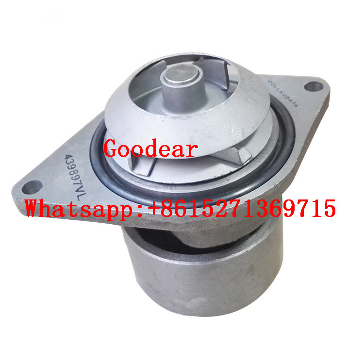 Dongfeng cummins 6BT diesel engine water pump 3389145