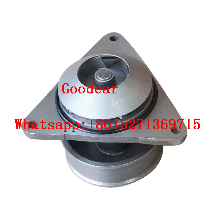 Dongfeng cummins 6CT diesel engine water pump 3802081