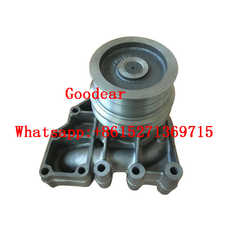 Xi'an cummins ISX15 diesel engine water pump 4089910/4089158