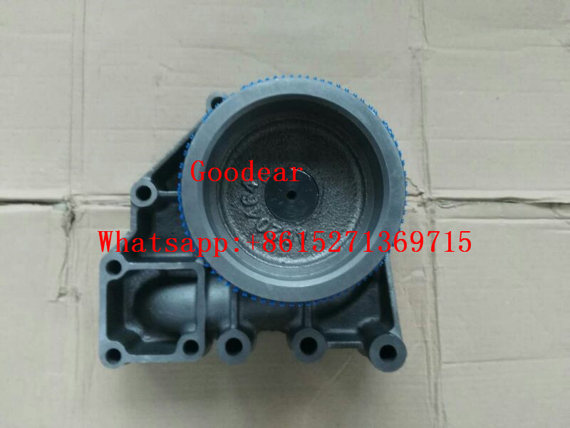 Xi'an cummins QSX15 diesel engine water pump 4920464