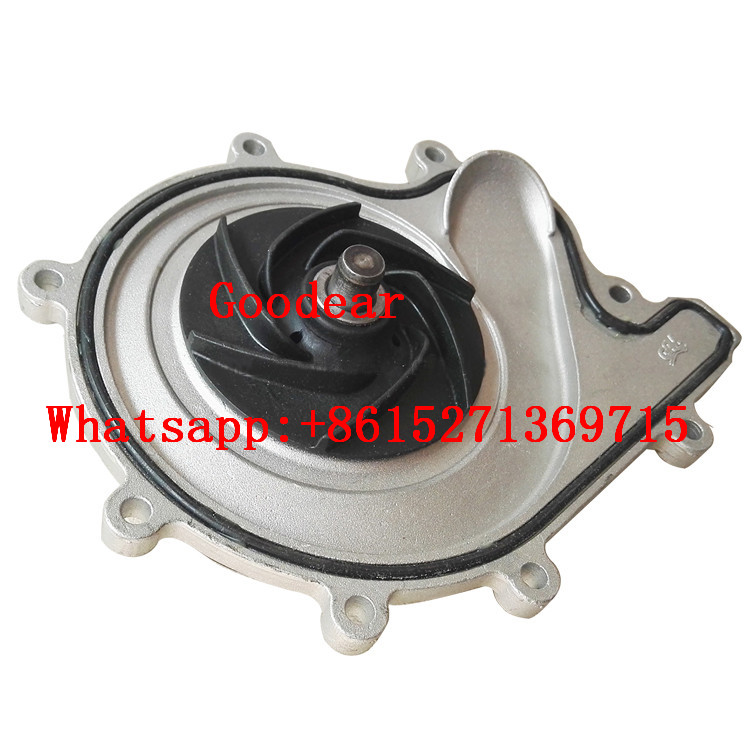 Foton cummins ISF2.8 diesel engine water pump 5269784/5333148