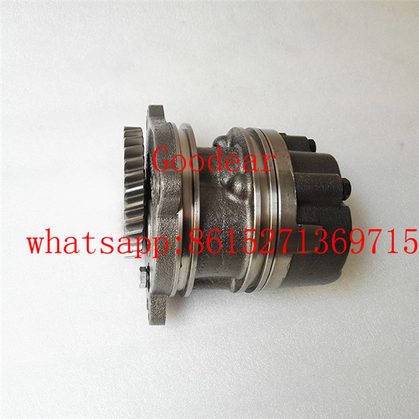 Chongqing cummins k19 diesel engine oil pump 3047549/3201119