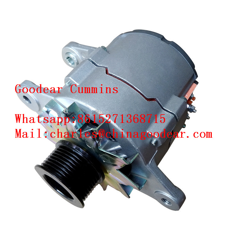 Dongfeng cummins 6CT diesel engine alternator generator 3979372