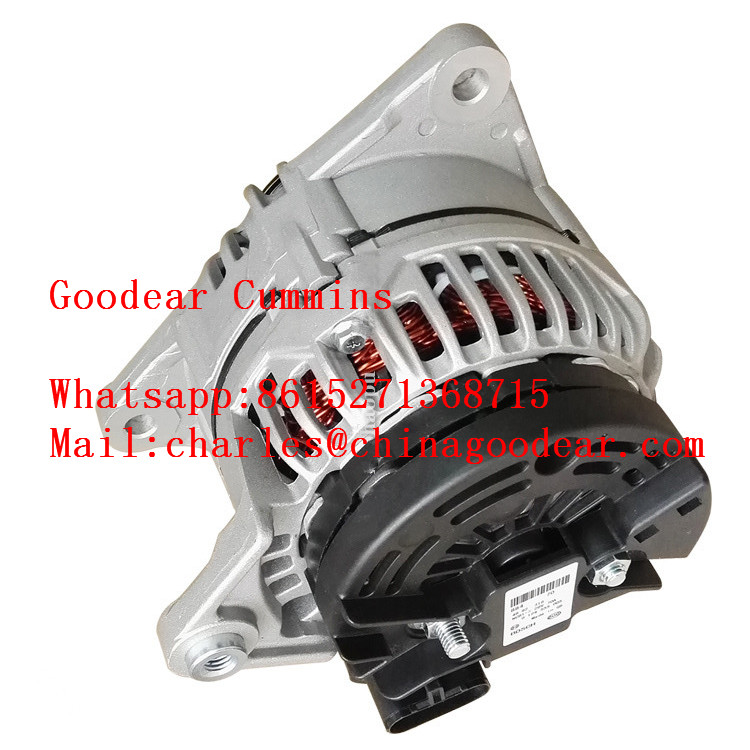 Dongfeng cummins ISBE diesel engine alternator generator 4892318/5259577
