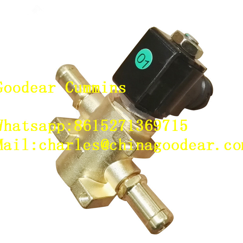 Dongfeng cummins heating solenoid valve 5312975