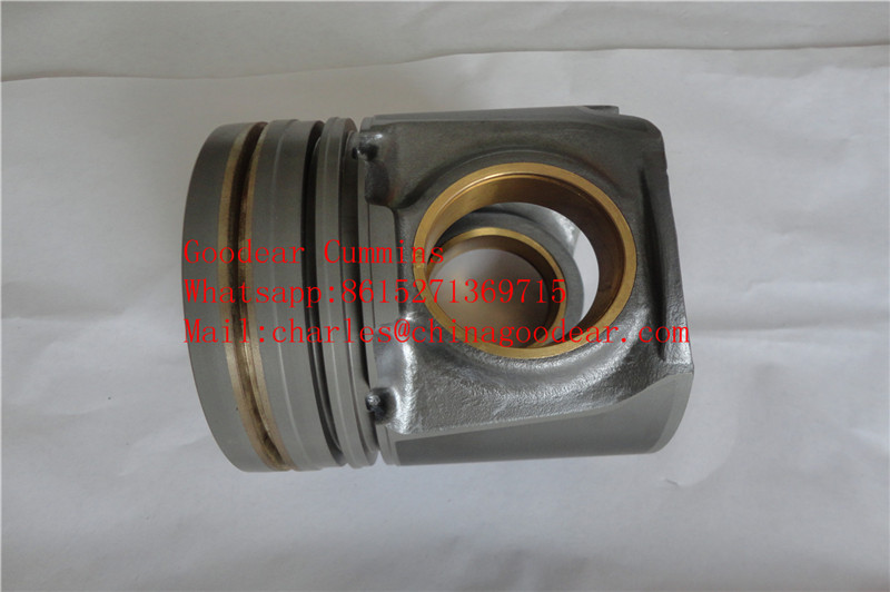 Dongfeng cummins 6L diesel engine piston 4936496 in stock
