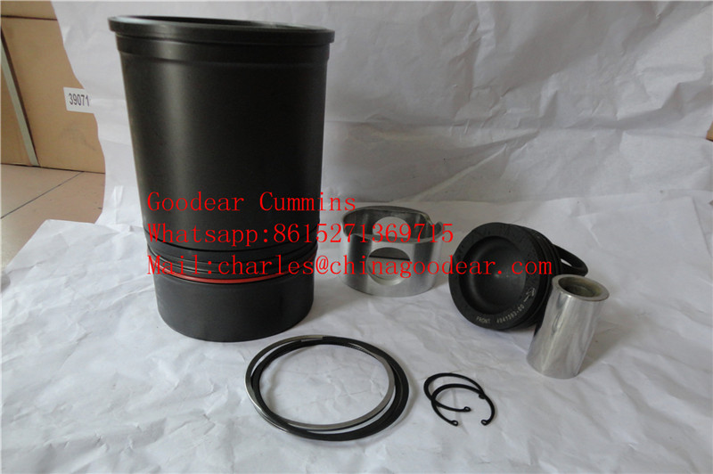 Dongfeng cummins QSL diesel engine piston 4941393 in stock