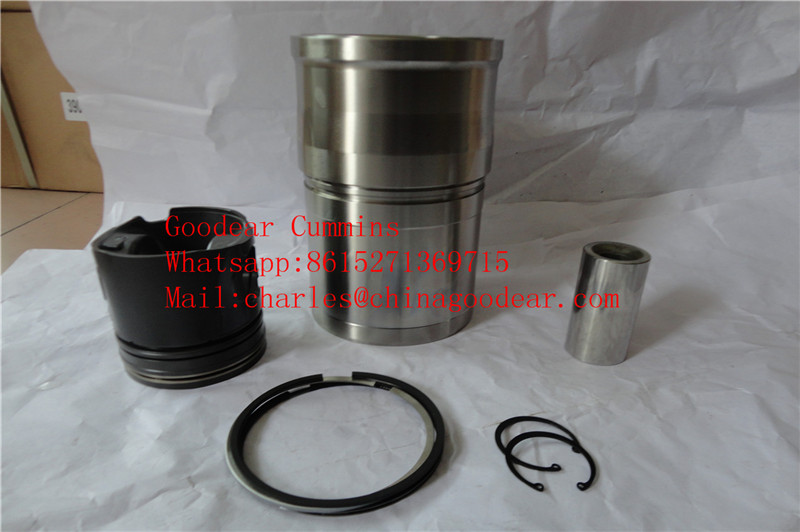 Foton cummins ISF3.8 diesel engine piston 5258754 for truck