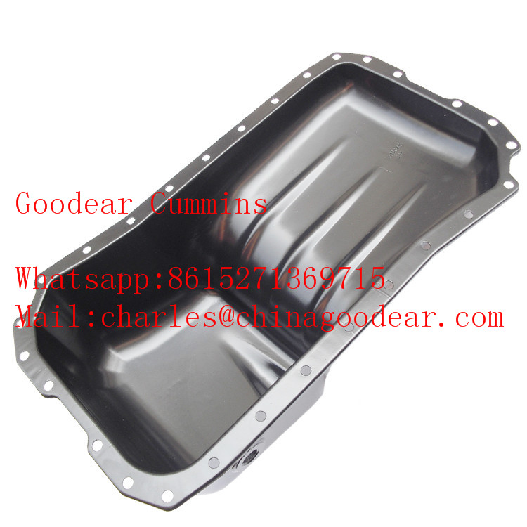 Dongfeng cummins 4BT3.9 diesel engine oil pan 3901049 for tianlong engine