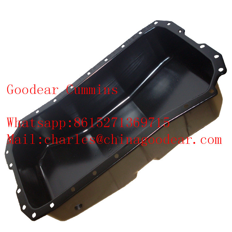 Dongfeng cummins 4BT diesel engine oil pan 3907570/3901227 for tianlong engine