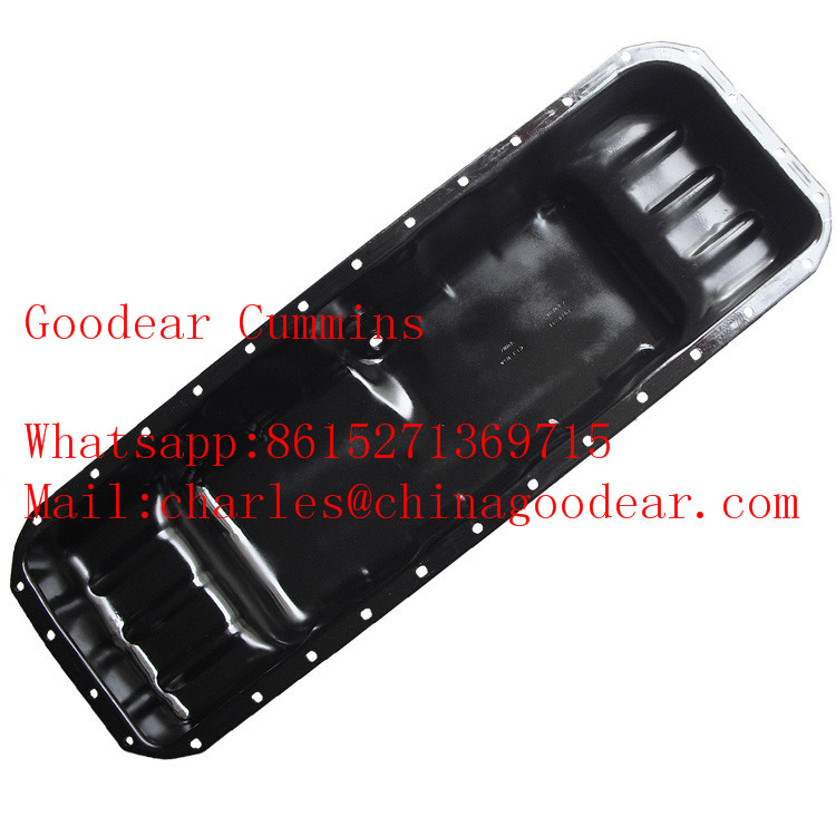 Dongfeng cummins 6BT diesel engine oil pan 3974291/3906473/3908540 for tianlong engine