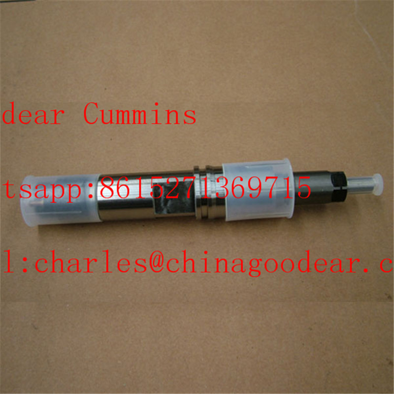 Dongfeng renault dci11 diesel engine fuel injector 0445120106/D5010222526