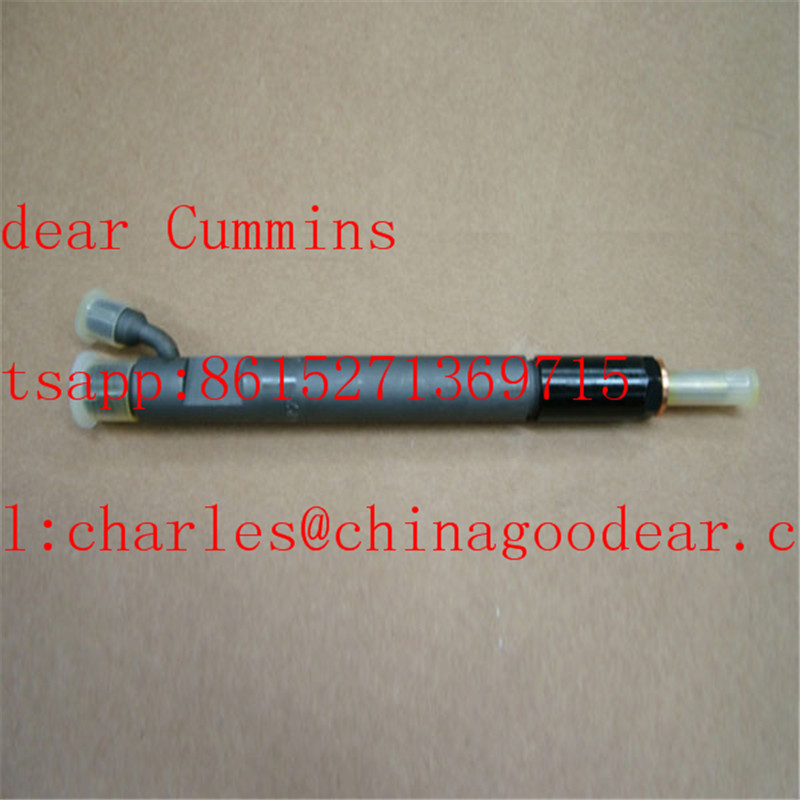 Dongfeng cummins C series diesel engine fuel injector 5264744