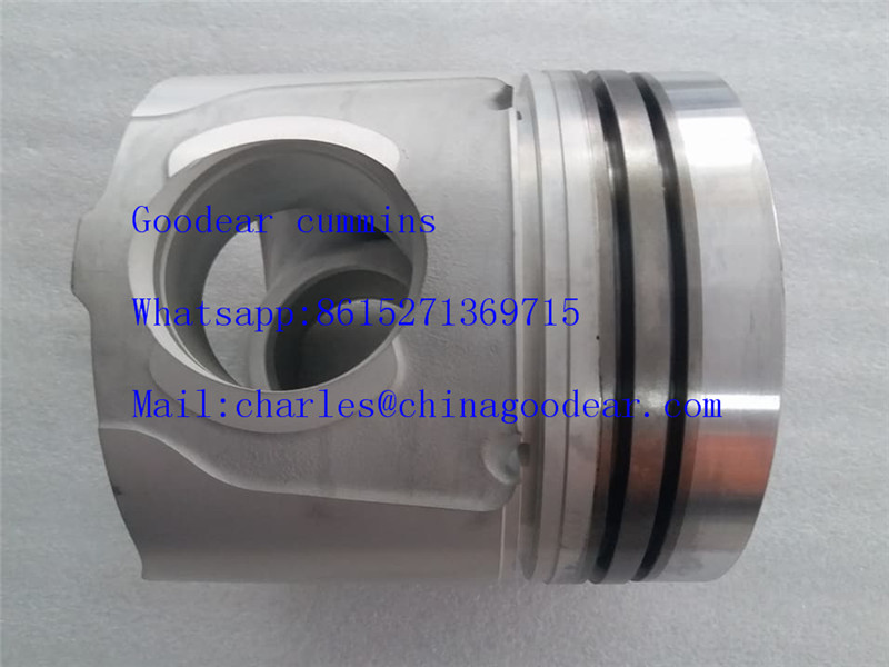 Chongqing cummins k38/k19 diesel engine piston 3096685