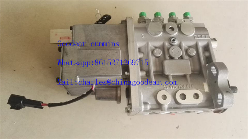 Dongfeng cummins 4BT diesel engine fuel injection pump 5262669