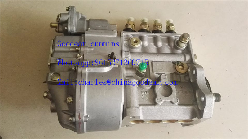 Dongfeng cummins 4BT diesel engine fuel injection pump 5268996