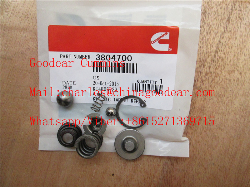 Chongqing cummins k38/k50 diesel engine stc tappet repair kit 3804700