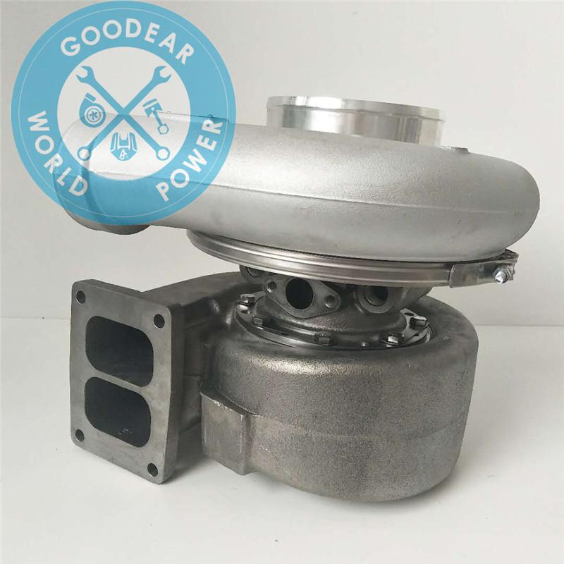 Hubei Goodear Machinery Co ,LtdDongfeng cummins engine parts