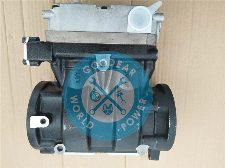 Xi'an cummins QSM11 diesel engine air compressor 4974668