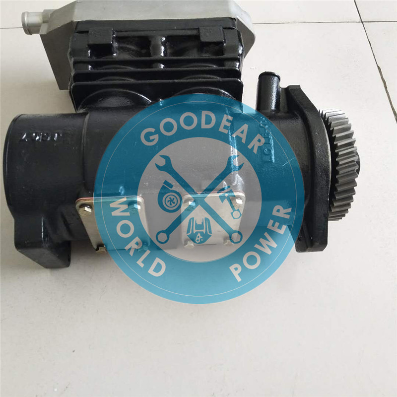 Dongfeng cummins QSB6.7 diesel engine air compressor 5316083