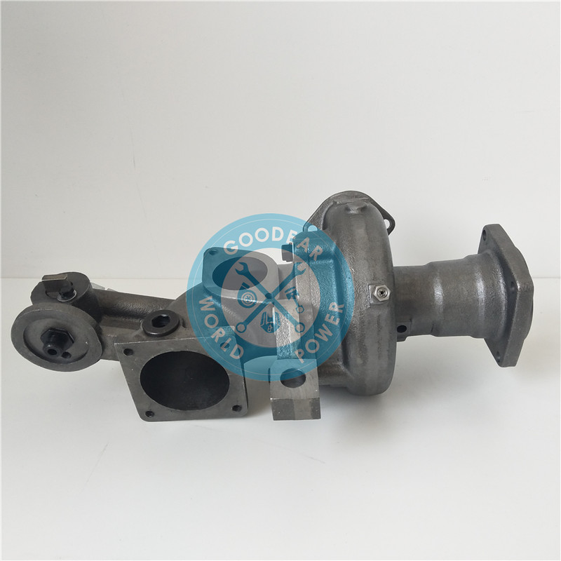 Chongqing cummins k19 diesel engine water pump 4025310,3017471