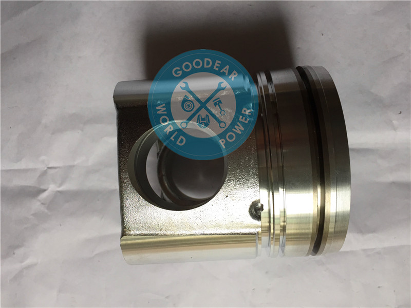Dongfeng cummins 6bt diesel engine piston 3926631