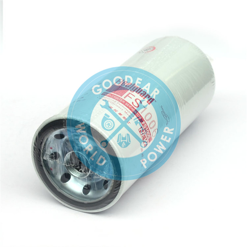 Cummins diesel engine fleetguard fuel filter FS1006 4095189