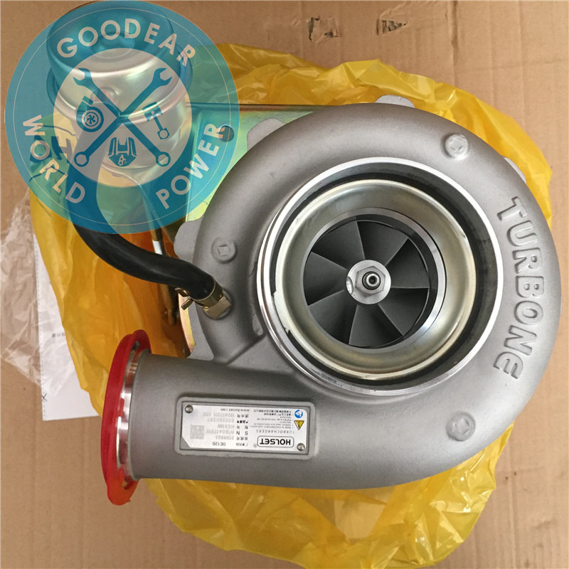 Cummins turbocharger 3596693 holset hx50w