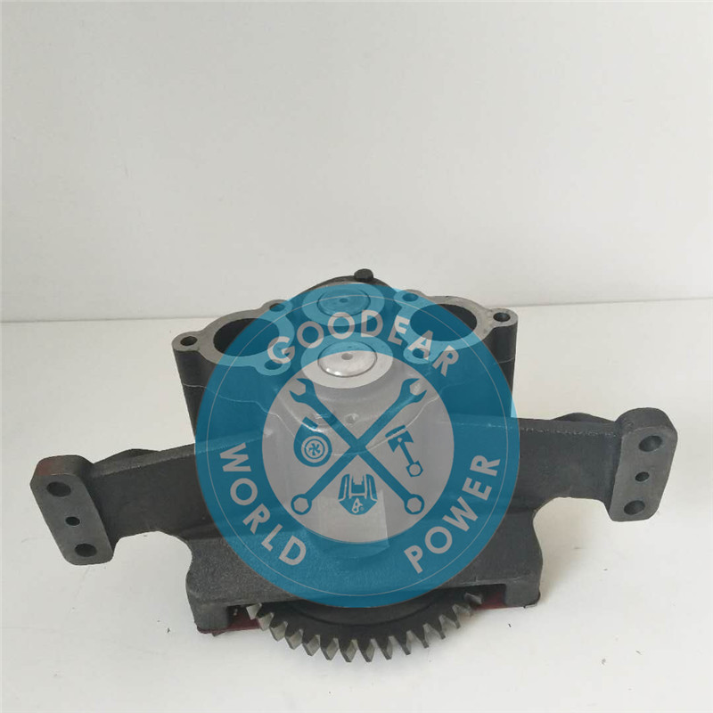 Chongqing cummins K38 diesel engine oil pump 3627921