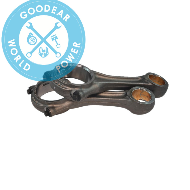 Foton cummins isf3.8 diesel engine connecting rod 5257364