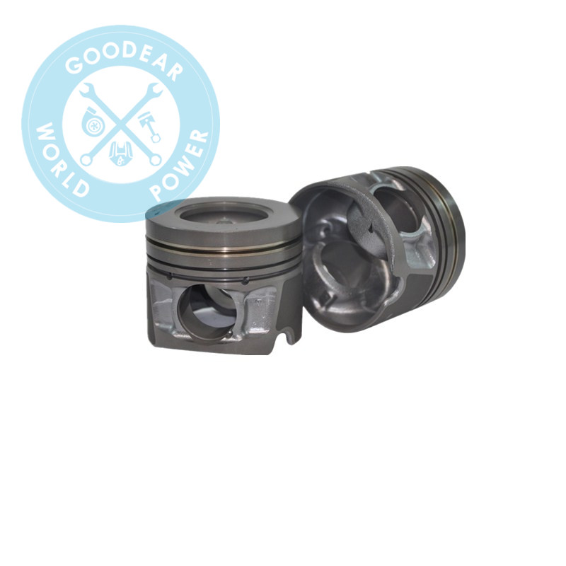 Foton cummins isf2.8 diesel engine piston 4995266