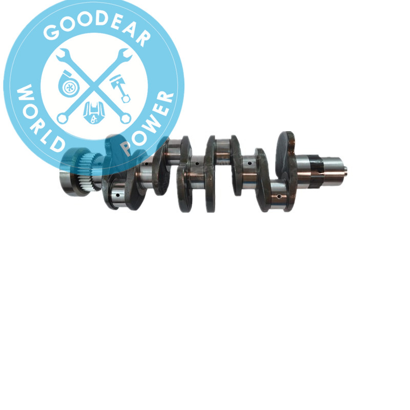 Foton cummins isf3.8 diesel engine crankshaft 5261376