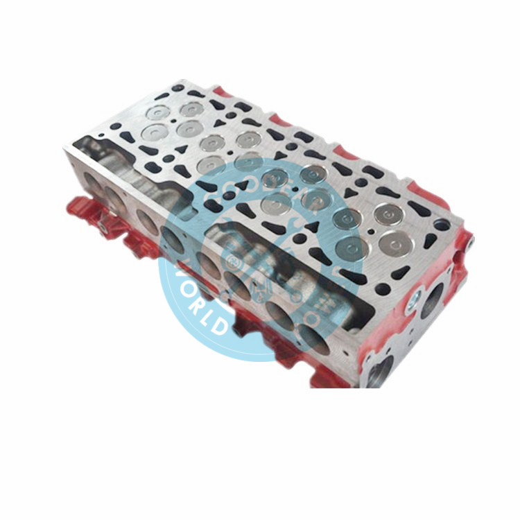 Cummins ISF2.8 Diesel 4 Cylinders Engine Cylinder Head 5271176 5264128 5307154